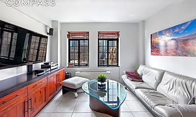 Living Room, 5 Tudor City Pl 1604, 0