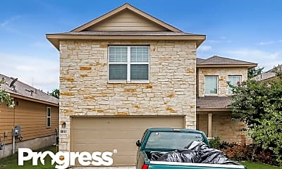 Building, 8811 Mustang Pass, 0