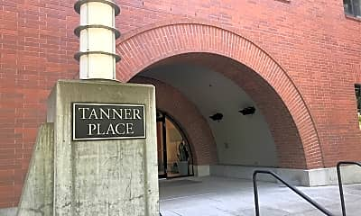 Tanner Place, 1
