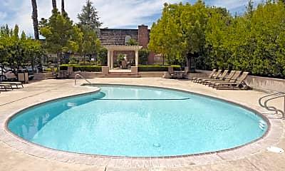 Pool, Estates At Wilhaggin, 1