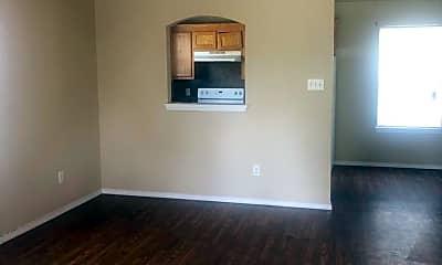 Living Room, 2101 N J St, 1
