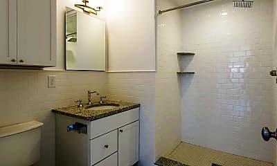 Bathroom, G Reserve, 2