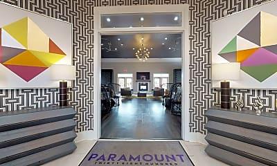 Paramount 3800, 0