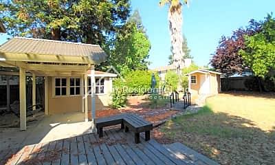 Patio / Deck, 5701 Laguna Oaks Dr, 2
