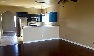 Kitchen, 1105 Grace Point Dr, 1