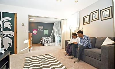 Living Room, 635 Abbot Rd, 0