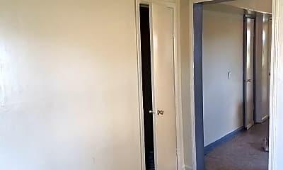 Bedroom, 811 Polk Ave, 1