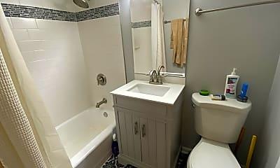 Bathroom, 109 S Elmwood Ave, 0