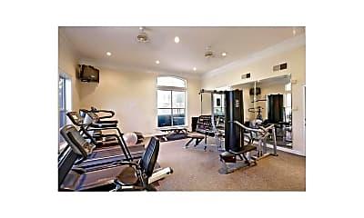 Fitness Weight Room, 375 North Highland Avenue Northeast, 2