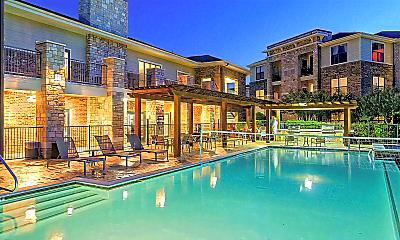 Pool, 4700 Ridge Rd, 1