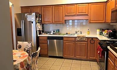 Kitchen, 5055 Madison St 605, 1