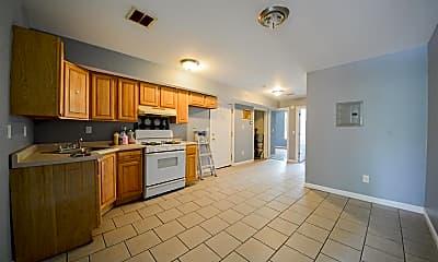 Kitchen, 426 Ocean Ave 2R, 1