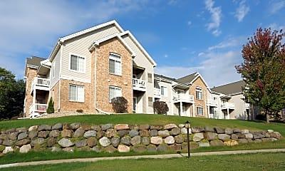 Building, Boulder Creek Apartments, 2