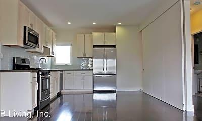 Kitchen, 1140 Sanchez St, 0