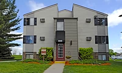 Mason Hills Apartments, 0