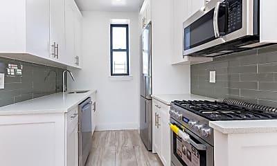 Kitchen, 301 W 121st St 3-A, 1