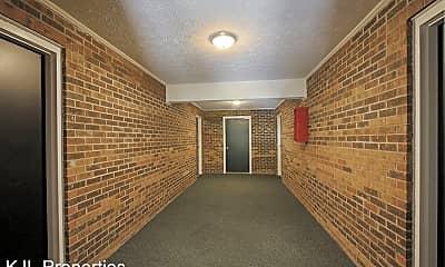 Building, 5564 Hillside Ave, 1