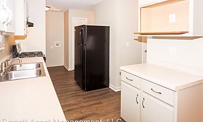 Kitchen, 7400 Sharzad Place, 1