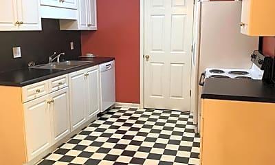 Kitchen, 1474 Golf Terrace Blvd, 1
