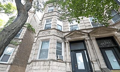 Building, 1438 W Flournoy St, 0