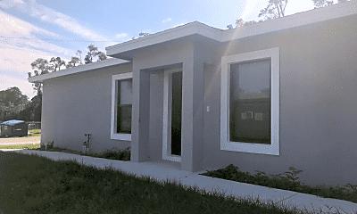 Building, 4741 Myla Ln, 0