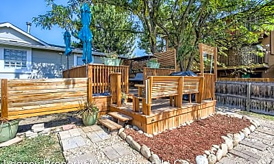 Patio / Deck, 9910 W 21st Ave, 2