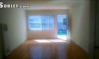 Living Room, 440 W 45th St, 2