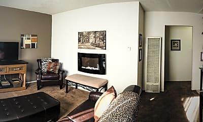 Sunridge Apartments, 2