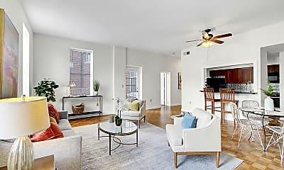 Living Room, 55 Ashley Ave, 0