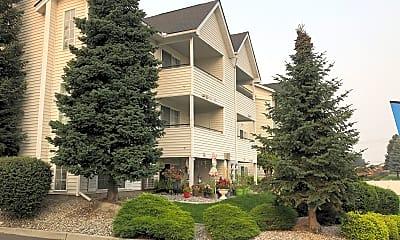 Morning Glory Circle Apartments, 0