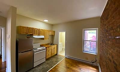 Kitchen, 890 Huntington Ave, 1