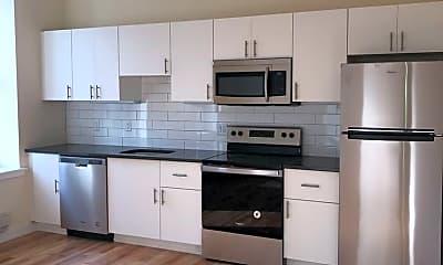 Kitchen, 1236 Broad St, 1