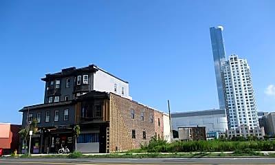 Building, 526 Atlantic Ave, 1