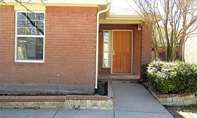 Building, 6913 Columbia Falls Dr, 1