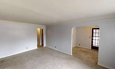 Living Room, 5739 Montgomery Rd, 1
