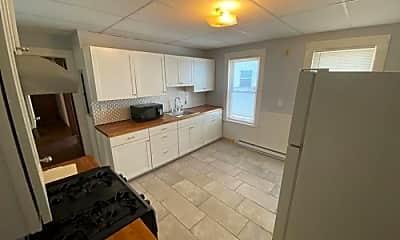 Kitchen, 88 Selden St, 1