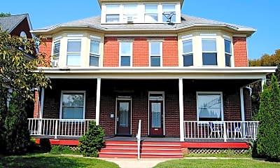 Building, 715 Oak Hill Ave 2N, 0