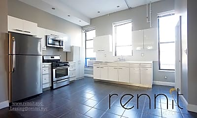 Kitchen, 59 Grand St, 1