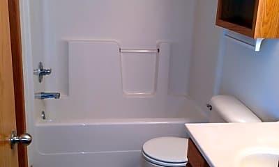 Bathroom, 1518 Nine Iron Drive, 2
