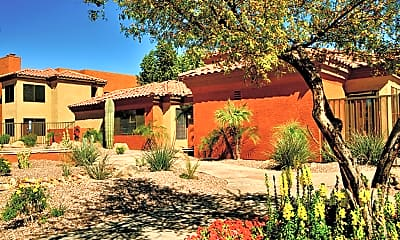 The Sonoran Apartment Homes, 1