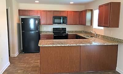 Kitchen, 115 Hemphill Rd, 1
