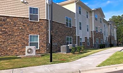 Brighton Pointe Ii Senior Apartments, 2