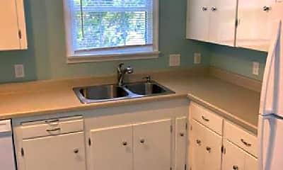 Kitchen, 1003 Cogbill St, 1