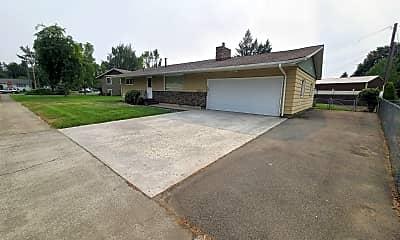 Building, 2309 E Monte Vista Dr, 1