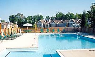 Pool, Northwest Woods, 0