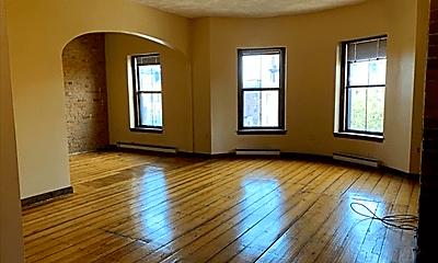 Living Room, 660 Tremont St, 0