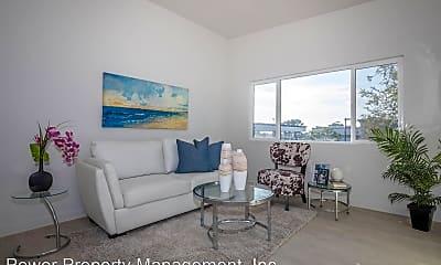 Living Room, 9910 Village Dr, 0