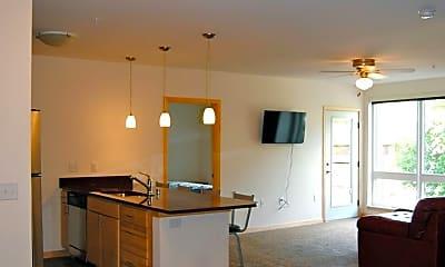 Kitchen, 202 N Brooks St, 2