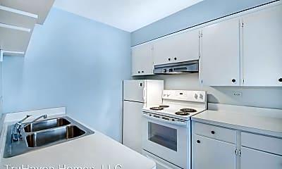 Kitchen, 1660 2nd St, 1