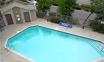 Pool, 800 Grand Ave C4, 2